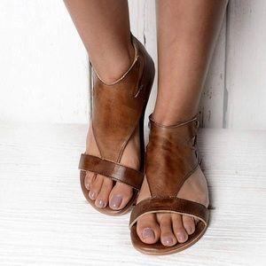 - Bed Stu Soto sandals